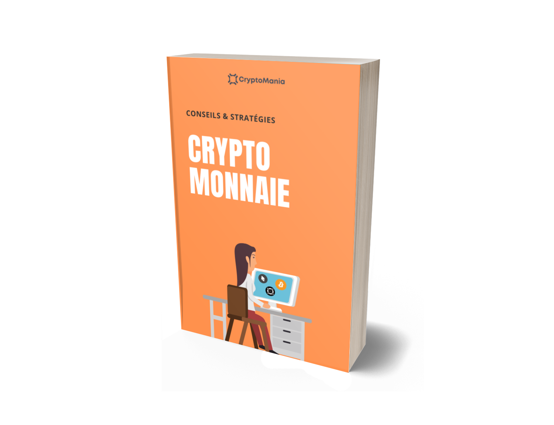 ebook - conseil sur la crypto monnaie - comment investir